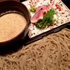 鎌倉 松原庵 欅 - 料理写真:ゴマだれせいろ、税抜き1200円