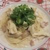 先斗入ル - 料理写真:丹波地鶏と湯葉と三種のチーズのクリームソース