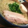 らーめん木蓮 - 料理写真:あっさり塩