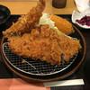 とんかつ 大吉 - 料理写真: