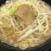 島系本店 - 料理写真:魚介豚骨ラーメン
