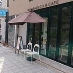 Micasadeco&Cafe - お店
