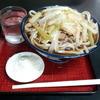 角萬 - 料理写真:肉南蛮(1000円)