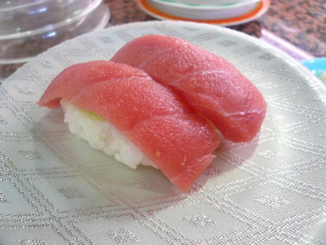 回転寿司たんぽぽ