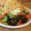 太幸食堂 - 料理写真:サラダは小中大とサイズが選べるからシェアして食べとお得