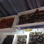 漁師料理たてやま -