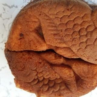 和泉屋菓子店 - 料理写真:鯉ぐるま