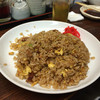 岐州 - 料理写真:チャーシュー炒飯