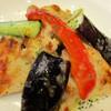 ブレッドガーデン - 料理写真:若鶏と彩り野菜のグリル