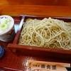 田丸屋 - 料理写真:もりそば650円