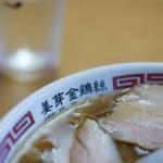 森田屋 - 雷紋(らいもん)入り丼鉢(どんぶりばち)