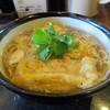 麺乃家 - 料理写真:親子そば