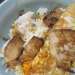 重松飯店 - 料理写真:チャーシューはこんな感じ