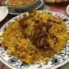 ラフィー インディアンレストラン - 料理写真: