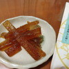 謝花きっぱん店 - 料理写真:冬瓜のラム酒漬け