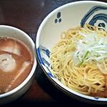 はな・3 - 【味玉つけめん 1.5玉】¥900