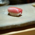 Sushiya - 【にぎり】和歌山県産鮪、大トロ