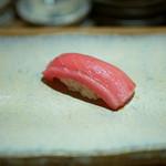 Sushiya - 【にぎり】和歌山県産鮪、中トロ