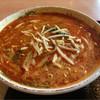 安眠の湯 - 料理写真:辛みそラーメン