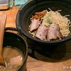 北野坂 奥 - 料理写真:つけ麺