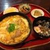 桜の里 - 料理写真:究極の親子丼 1620円