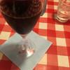 ラケル - ドリンク写真:グラスワイン赤