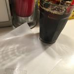サニーダイナー - アイスコーヒー
