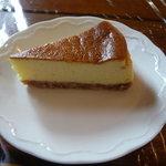 ぐりむ - ☆ベイクドチーズケーキ☆