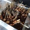 大やきいも - 料理写真:静岡おでん