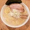 きくちひろき - 料理写真:こってり醤油麺増し