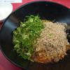 まる勝 - 料理写真:「混々辛麺」(700円)。めちゃ美味しそうなヴィジュアルでしょ?