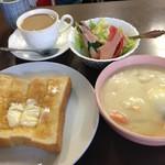 センリ軒 - 料理写真: