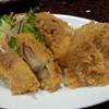 貴州屋 - 料理写真:ホッキフライ