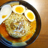 らーめん 六弦 - 料理写真:汁無し担々麺