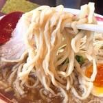 51195772 - 煮干し中華麺リフト