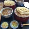 田中屋 - 料理写真:H28.05.05 うまかうどん