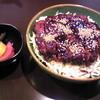 きっちんどろっぷ - 料理写真:オリジナルソースカツ丼