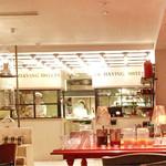 タブレスカフェ -
