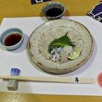 Kappoukotobuki - 料理写真:お料理