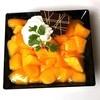ルトゥール - 料理写真:マンゴーマルシェ 430円