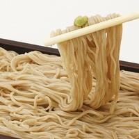 北海道幌加内産の手打ち蕎麦