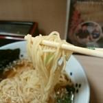 51214945 - 細麺リフトアップ!