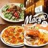 City Dining MACY's - 料理写真:アメリカンフードを中心に様々メニューがあります!