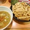 麺屋 十王 - 料理写真:つけ麺にメンマダブル!