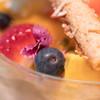 銀座千疋屋 - 料理写真:藍莓(ぶるーべり)