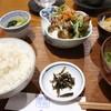 日常茶飯 - 料理写真:一汁三菜