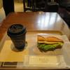 PAUL - 料理写真:カフェとアンシェン・ミックス 1/2サイズ