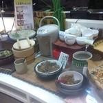ブッフェスタイル アソート - 和食エリア