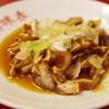 異味香 - 料理写真:豚耳