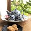 ルワム - 料理写真:ラオスの赤いお茶(480円)(2016.05現在)